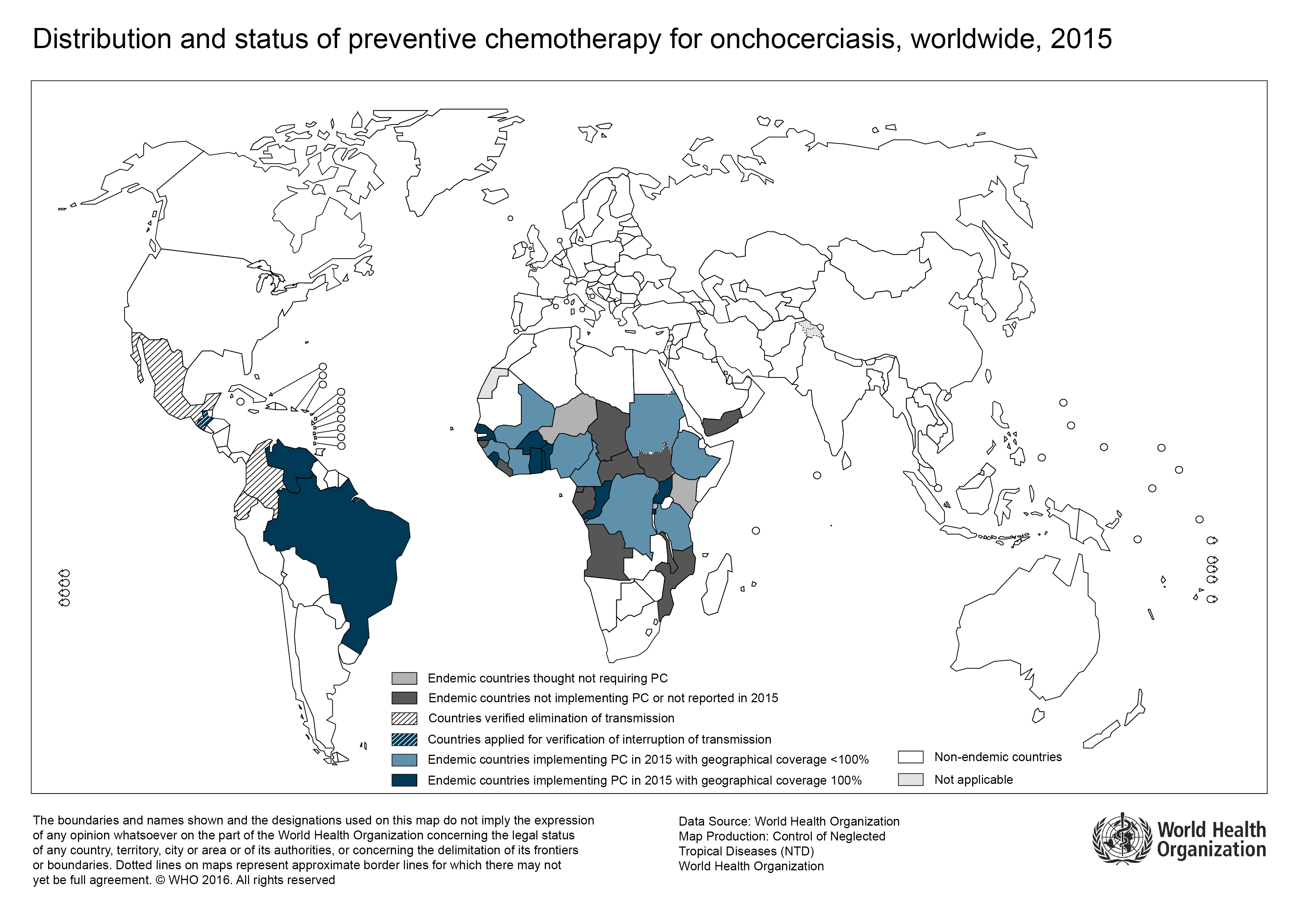 WHO | Onchocerciasis